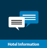 Hotel, Travel, & Ticket Information