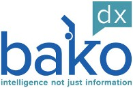 Bako Diagnostics Logo